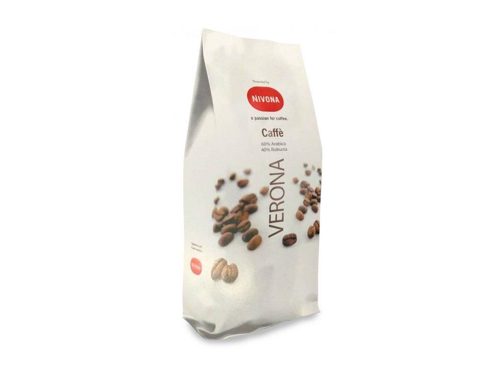 Caffé Verona Nivona - zrnková káva 1kg