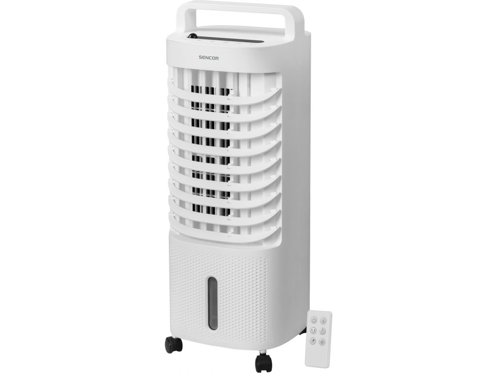 SFN 5011WH ochlazovač vzduchu SENCOR
