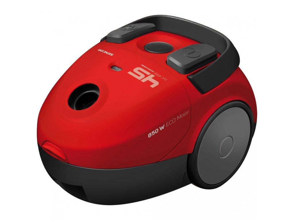 SVC 45RD-EUE3 podlahový vysavač SENCOR