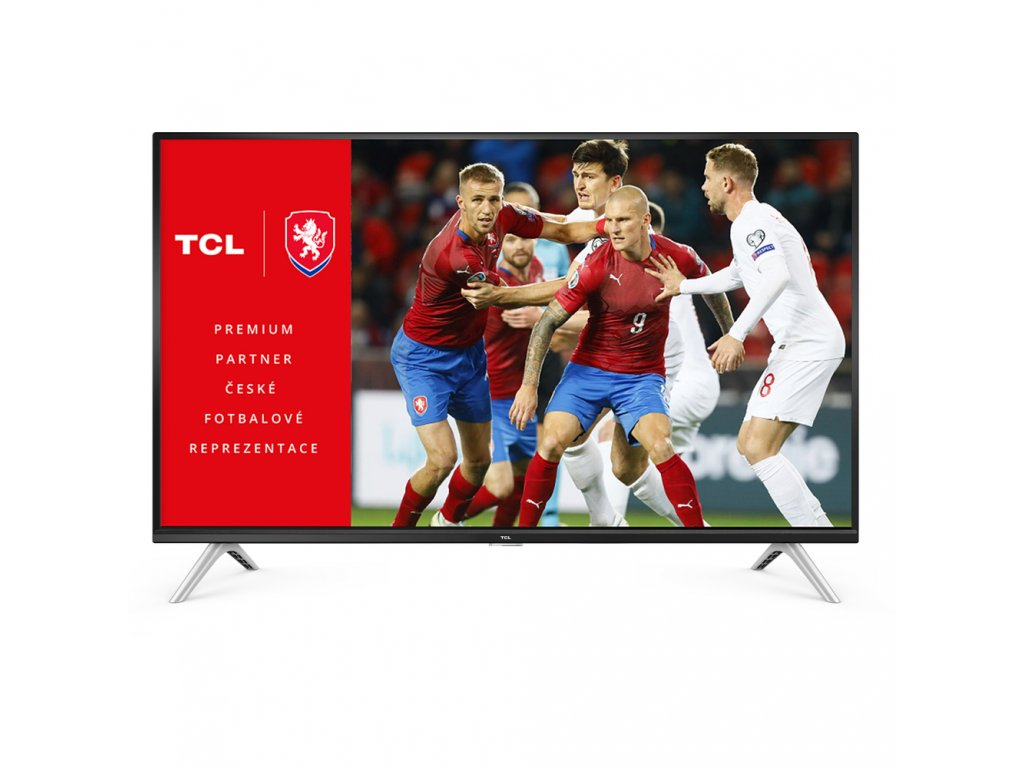 "32"" 32DD420 LED HD TV TCL"