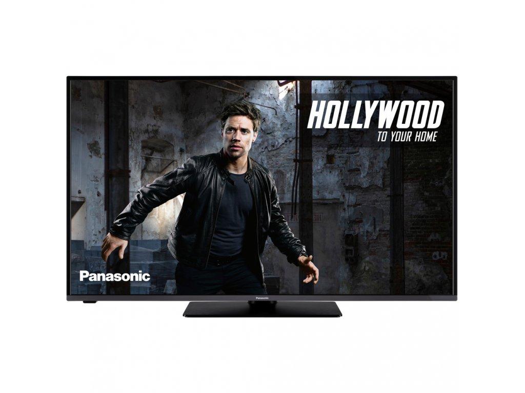 TX 50HX580E LED ULTRA HD TV PANASONIC