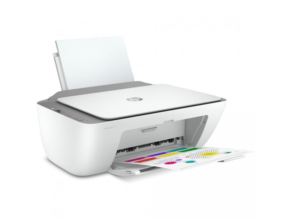 DESKJET 2720 Ink multifunkce WiFi HP