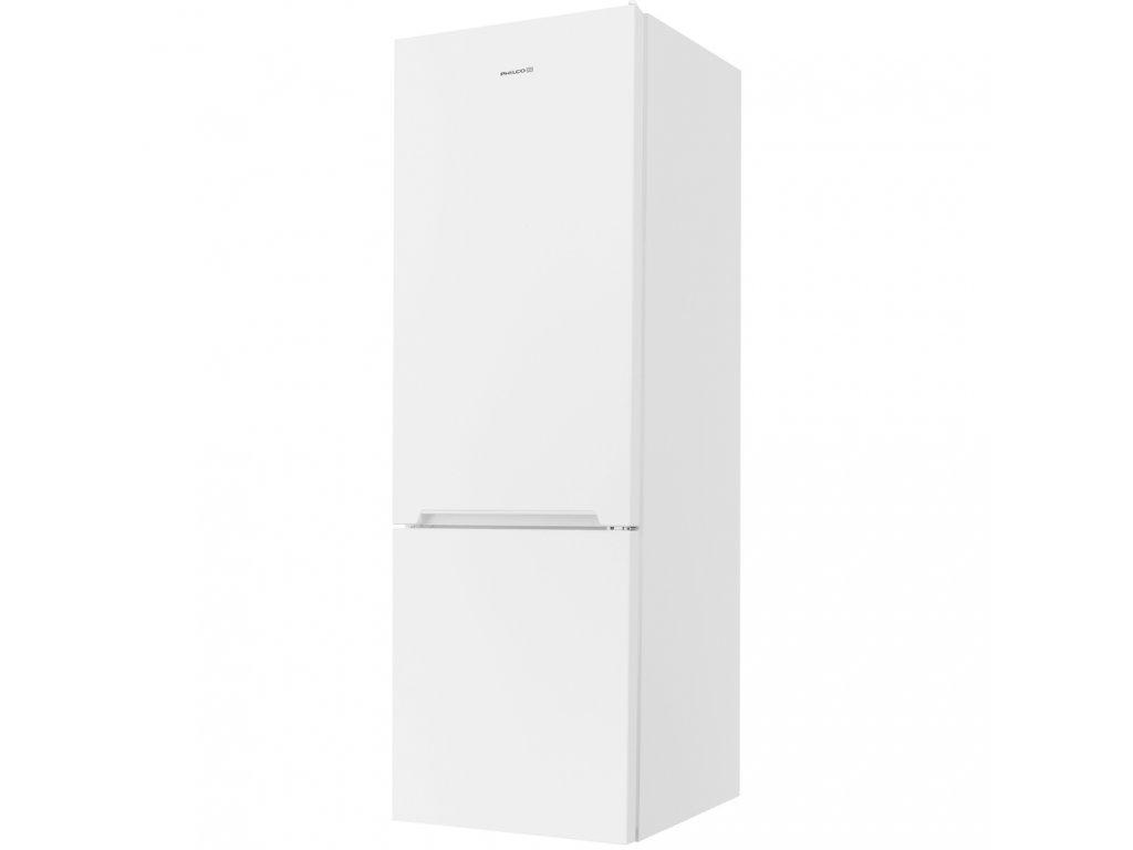 PCS 2681 kombinovaná chladnička PHILCO + bezplatný servis 36 měsíců