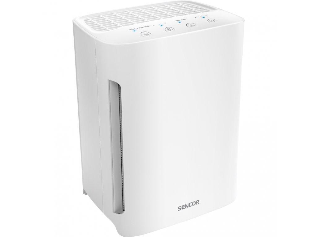 SHA 6400WH čistička vzduchu SENCOR
