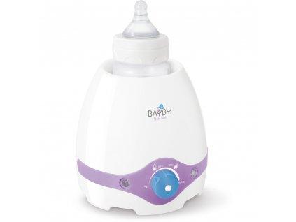 BBW 2000 Ohřívač kojeneckých lahví 3v1 BAYBY
