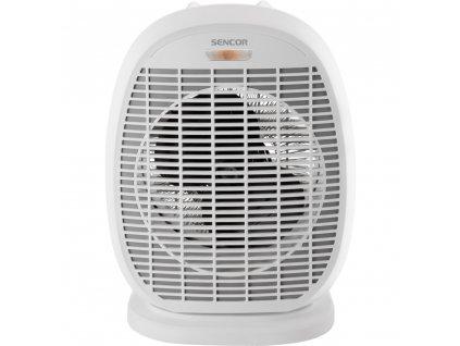SFH 7057WH Tepl. ventilátor SENCOR