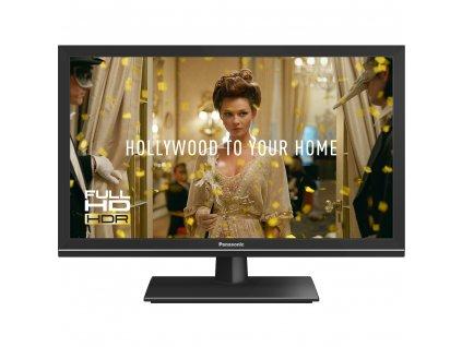 TX 24FS503E LED HD TV PANASONIC