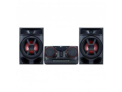 CK43 Audio systém LG