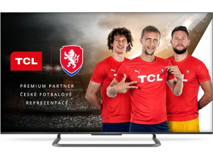"""50"""" 50P815 ANDROID SMART LED TCL"""