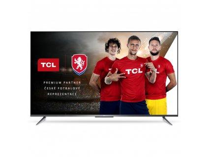 50P715 LED ULTRA HD TV TCL