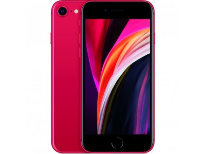 iPhone SE 2020 64GB (PRODUCT)RED APPLE