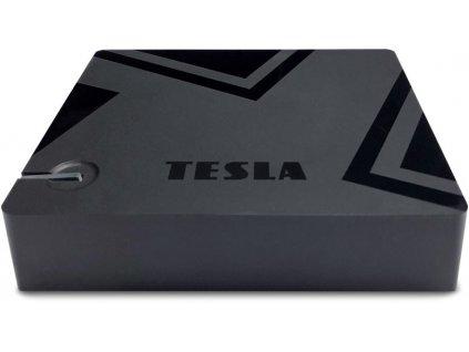 TESLA MediaBox XT550 hybridní DVB-T2/S2