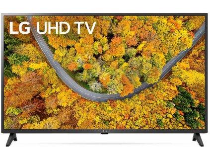 43UP7500 LED ULTRA HD TV LG