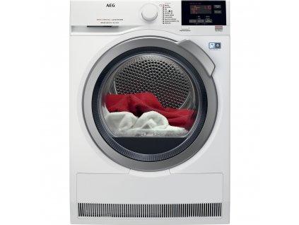 Sušička prádla AEG T8DBG48SC