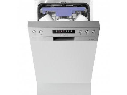 PD 1062 BIS vestavná myčka 45cm PHILCO + bezplatný servis 36 měsíců