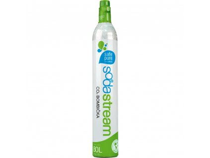 Bombička+CO2 samostatná SODASTREAM