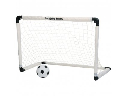 BOT 3111 Fotbalová branka BUDDY TOYS