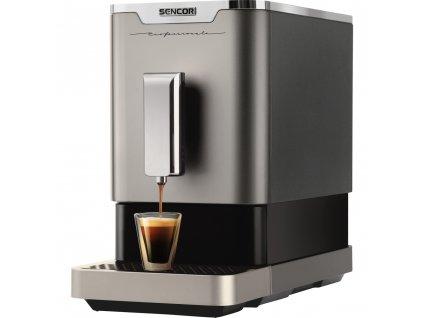 SES 7010NP Automatické Espresso SENCOR