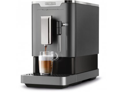 SES 8010CH Automatické Espresso SENCOR
