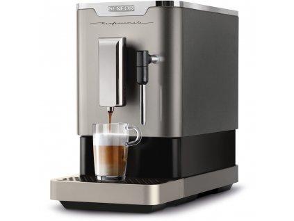 SES 8020NP Automatické Espresso SENCOR