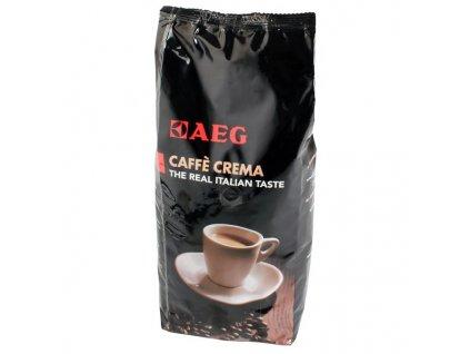Káva zrnková AEG LEO3