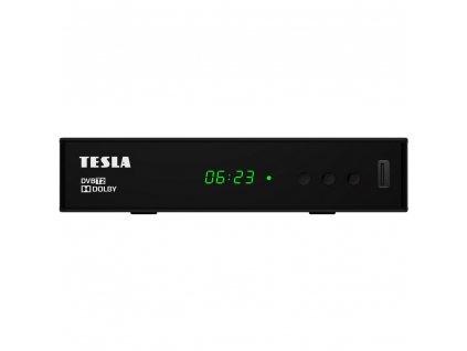 TESLA VISTA T2 PŘIJÍMAČ DVB-T2/HEVC H265
