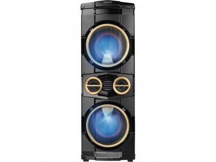 SSS 4200 SOUND SYSTEM SENCOR