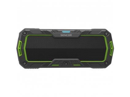 SSS 1100 GREEN BT SPEAKER SENCOR