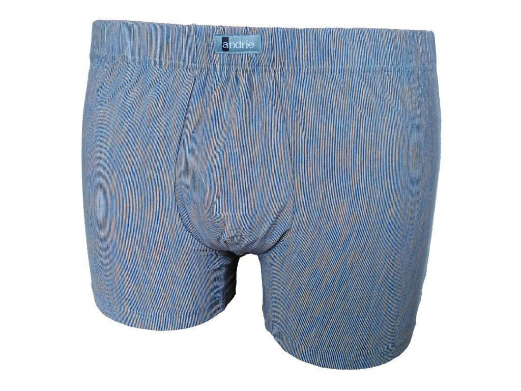 5391 boxerky andrie z bambusu