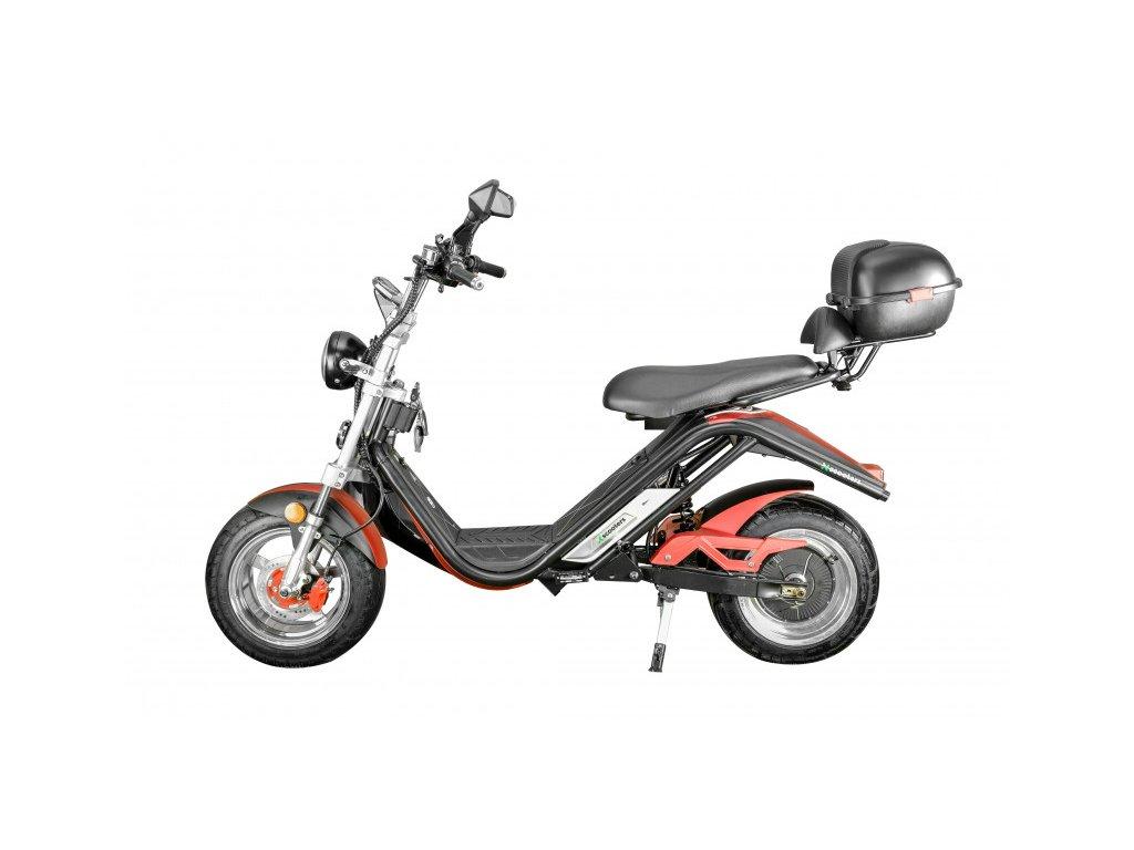 x scooters xr10 eec li