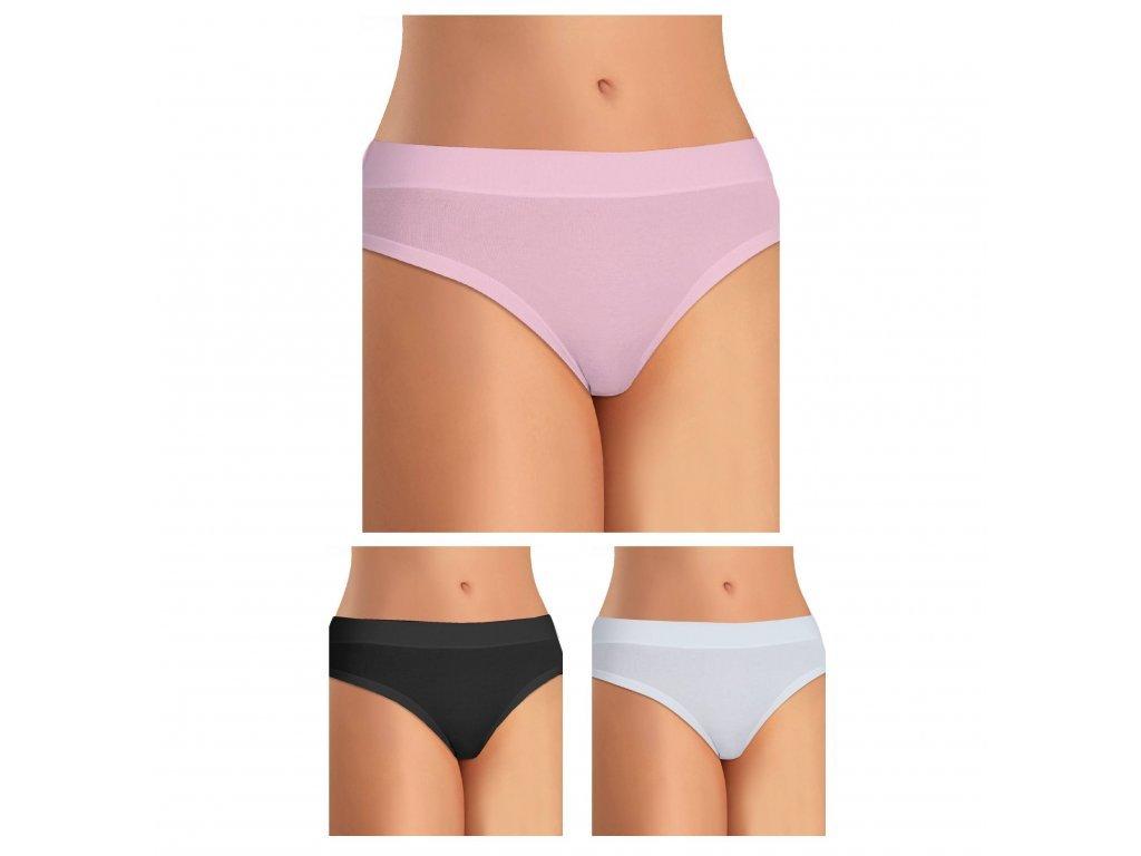 Andrie PS 2385 S 3ks dámské kalhotky - Pohodový nákup de9504be95