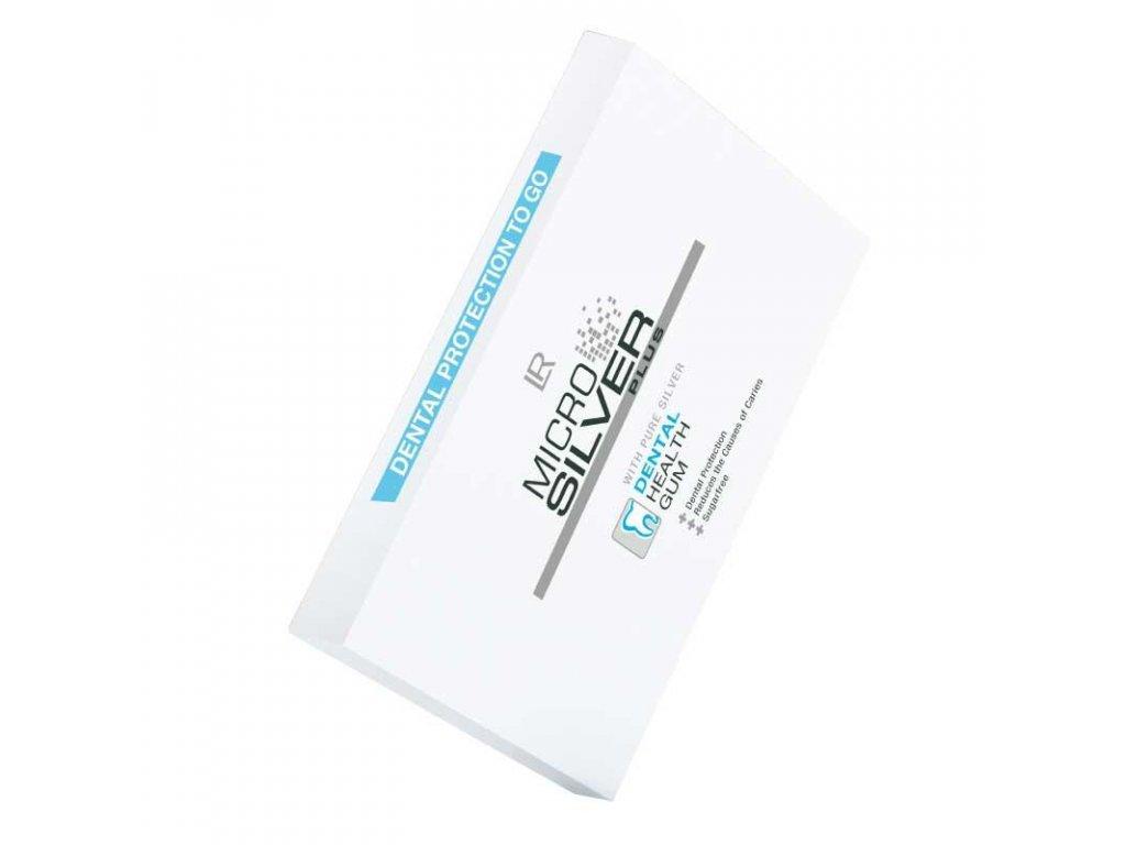 3363710 1 lr microsilver zvykacky pro zdrave zuby a dasne 10 x 1 4 g