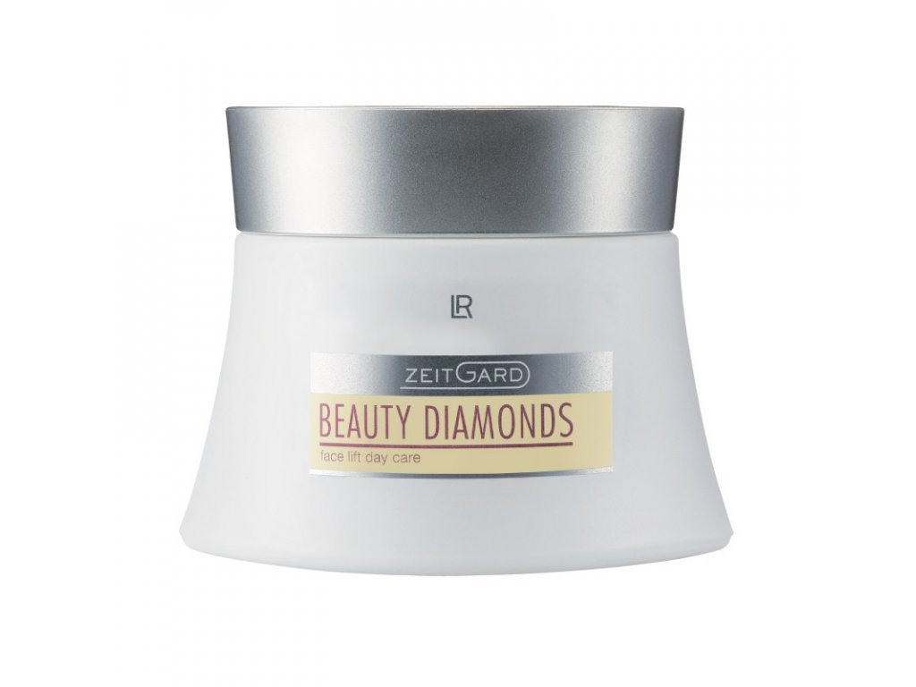 3363842 1 lr beauty diamonds denni krem 50 ml