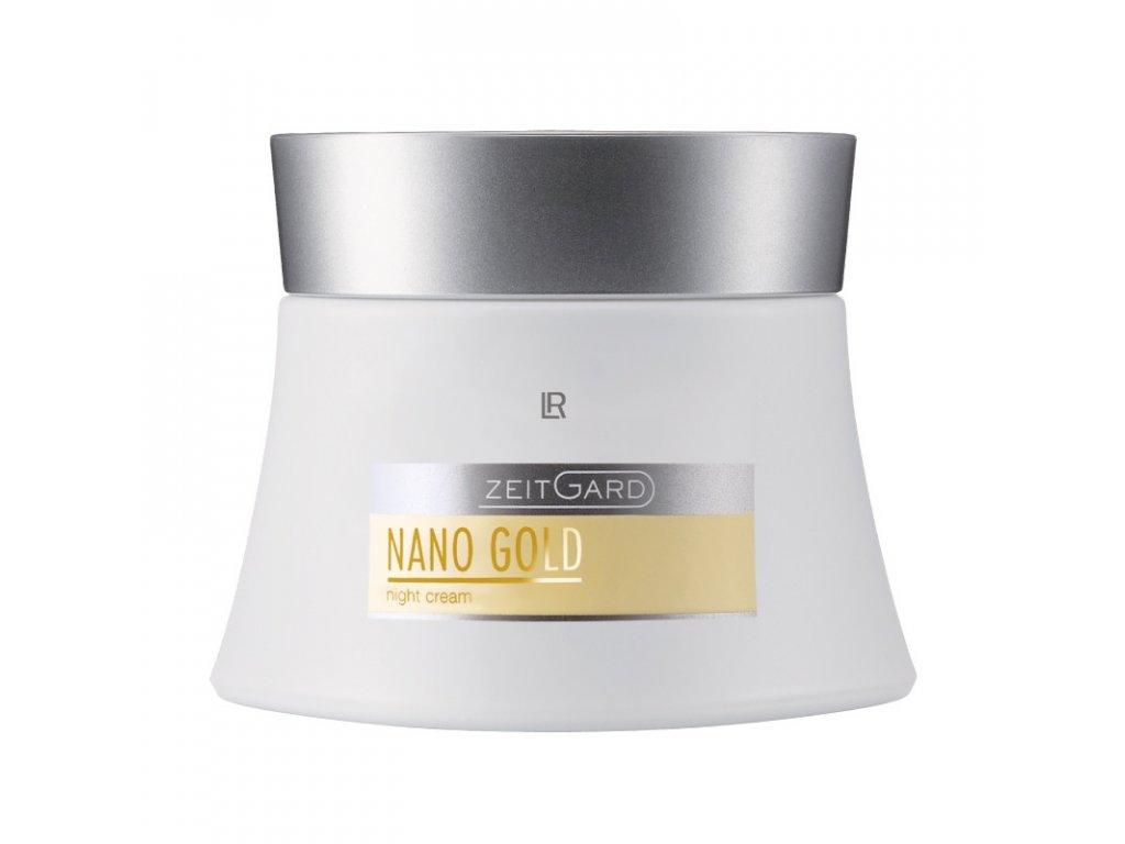 3363848 1 lr nanogold nocni krem 50 ml