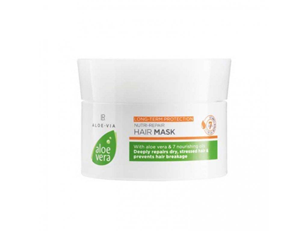 3366212 1 lr aloe vera nutri repair vlasova maska 200 ml