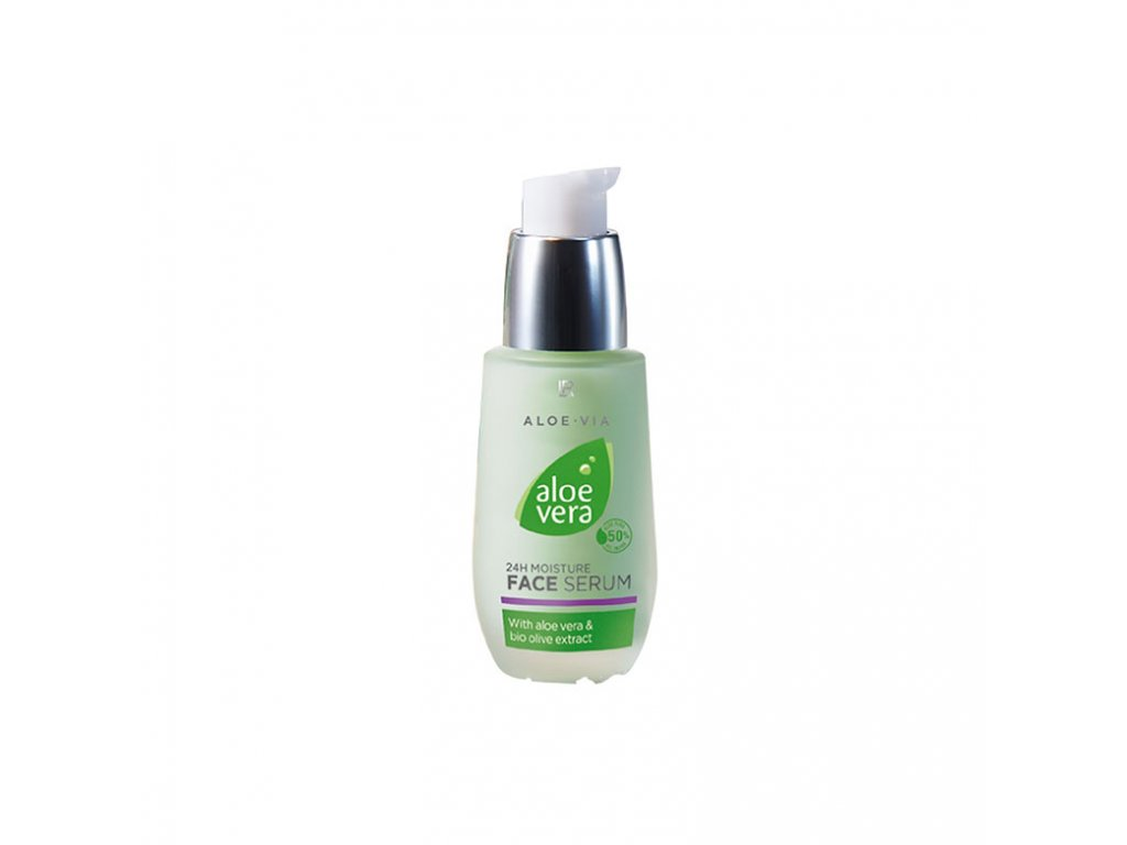 3366992 lr aloe via aloe vera 24h hydratacni serum 30 ml