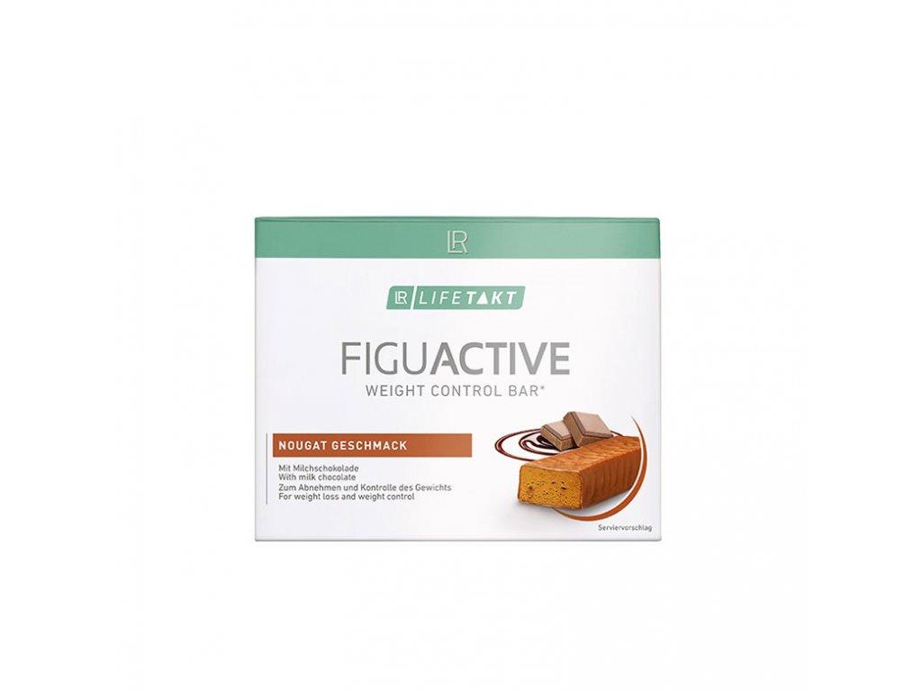 3367202 1 lr lifetakt figu active tycinka s nugatovou prichuti 6 x 60 g