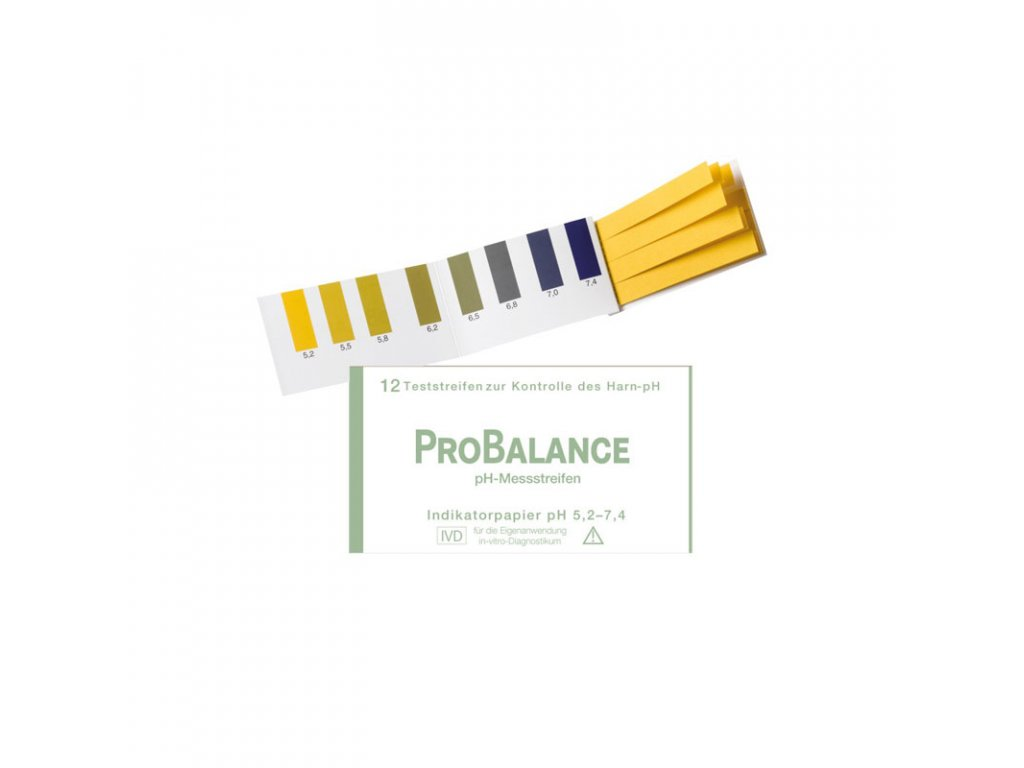 3367208 lr probalance ph prouzky 12 ks