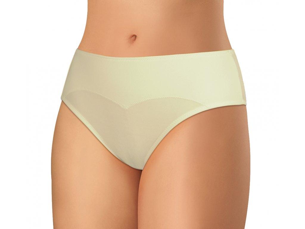 Andrie PS 1063 dámské kalhotky (Barva smetanová, Velikost oblečení 2XL)