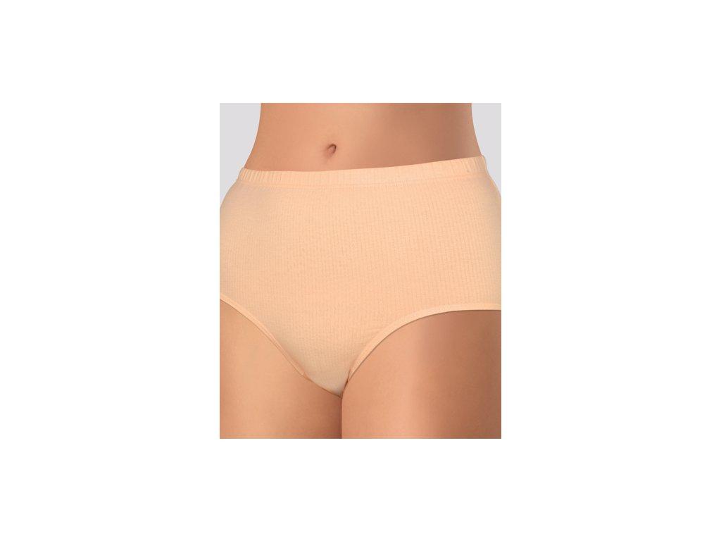 Andrie PS 1385 dámské kalhotky (Barva tělová, Velikost oblečení 5XL)