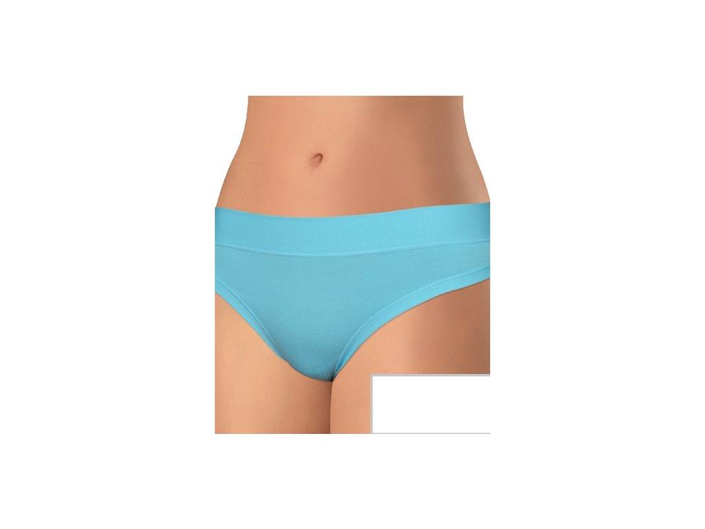 Andrie PS 2018 dámská tanga (Barva smetanová, Velikost oblečení XL)