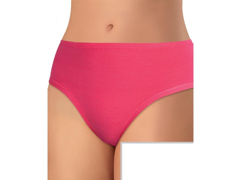 Andrie PS 2415 dámské kalhotky (Barva tyrkysová, Velikost oblečení 3XL)