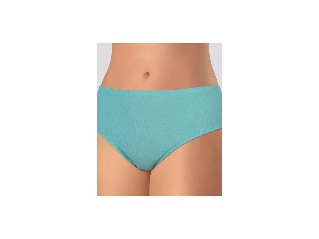 Andrie PS 2421 dámské kalhotky (Barva tyrkysová, Velikost oblečení 3XL)