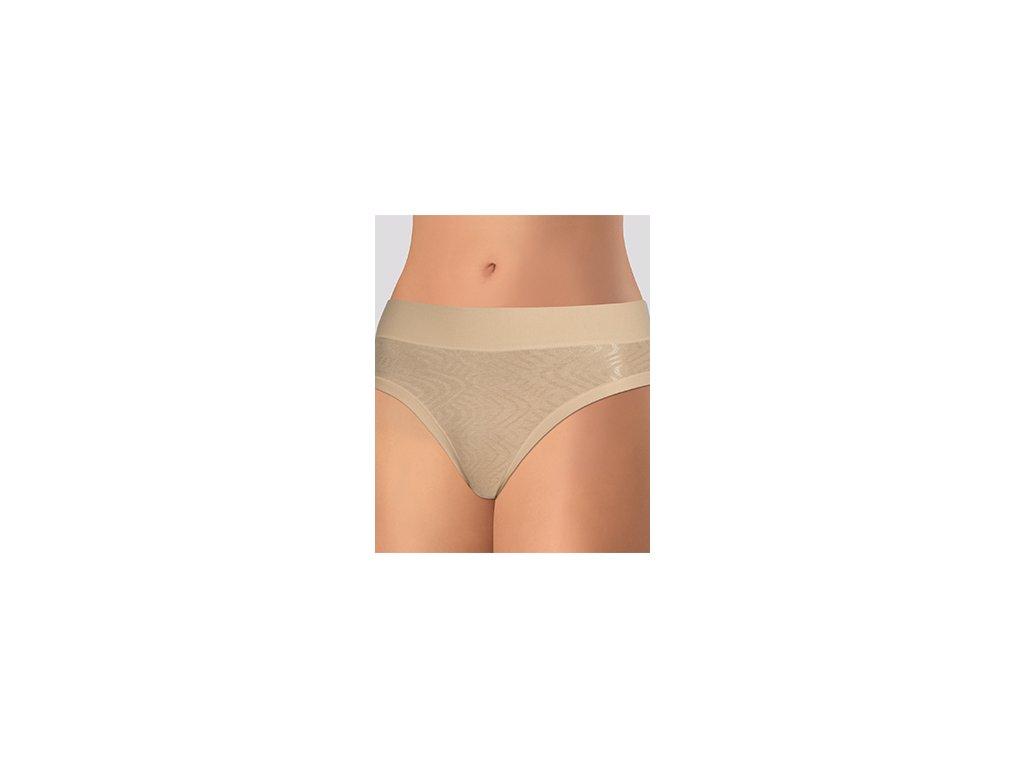 Andrie PS 2455 dámské kalhotky (Barva tělová, Velikost oblečení 2XL)