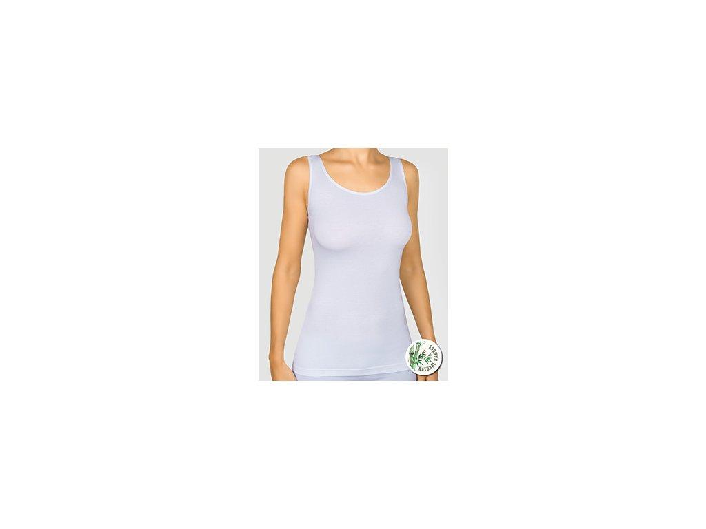 Andrie PS 2509 dámská spodní košilka (Barva černá, Velikost oblečení XL)
