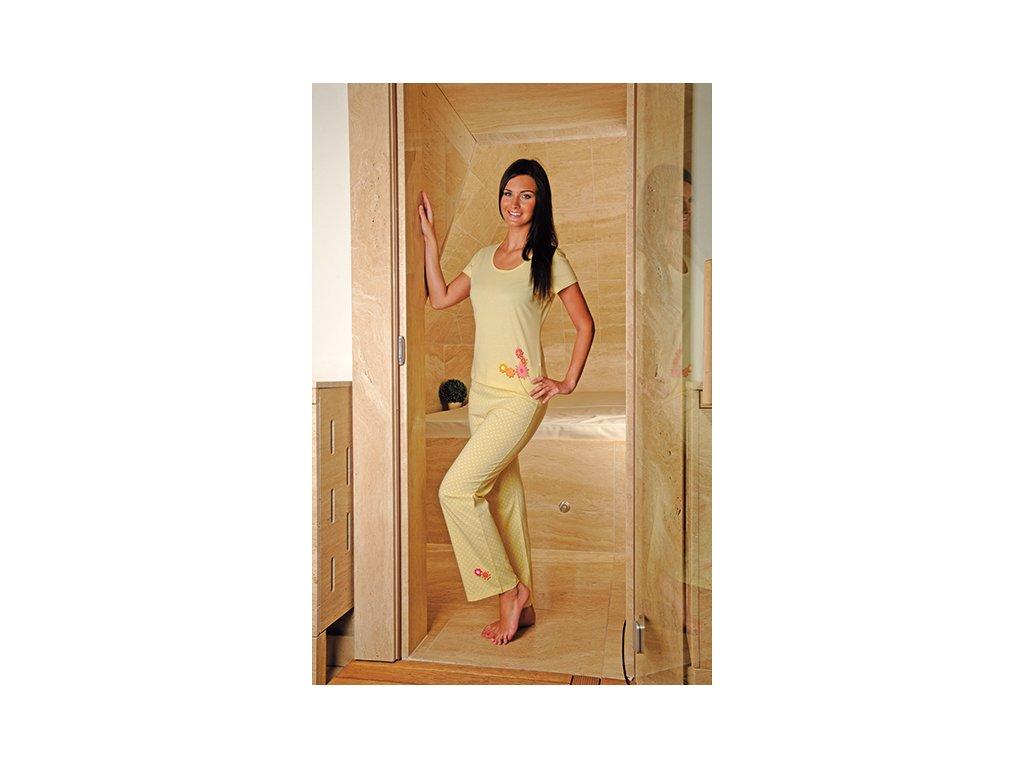 Andrie PS 9170 dámské pyžamo