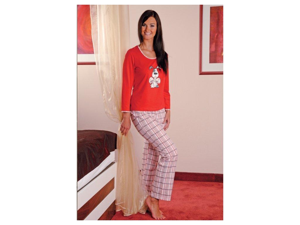 Andrie PS 9175 dámské pyžamo