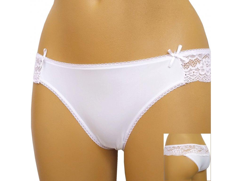 Snelly 1222 dámské  kalhotky (Barva černá, Velikost oblečení XL)