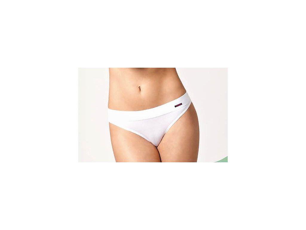 AvantGarde 2420 dámské kalhotky (Barva bílá, Velikost oblečení XL)