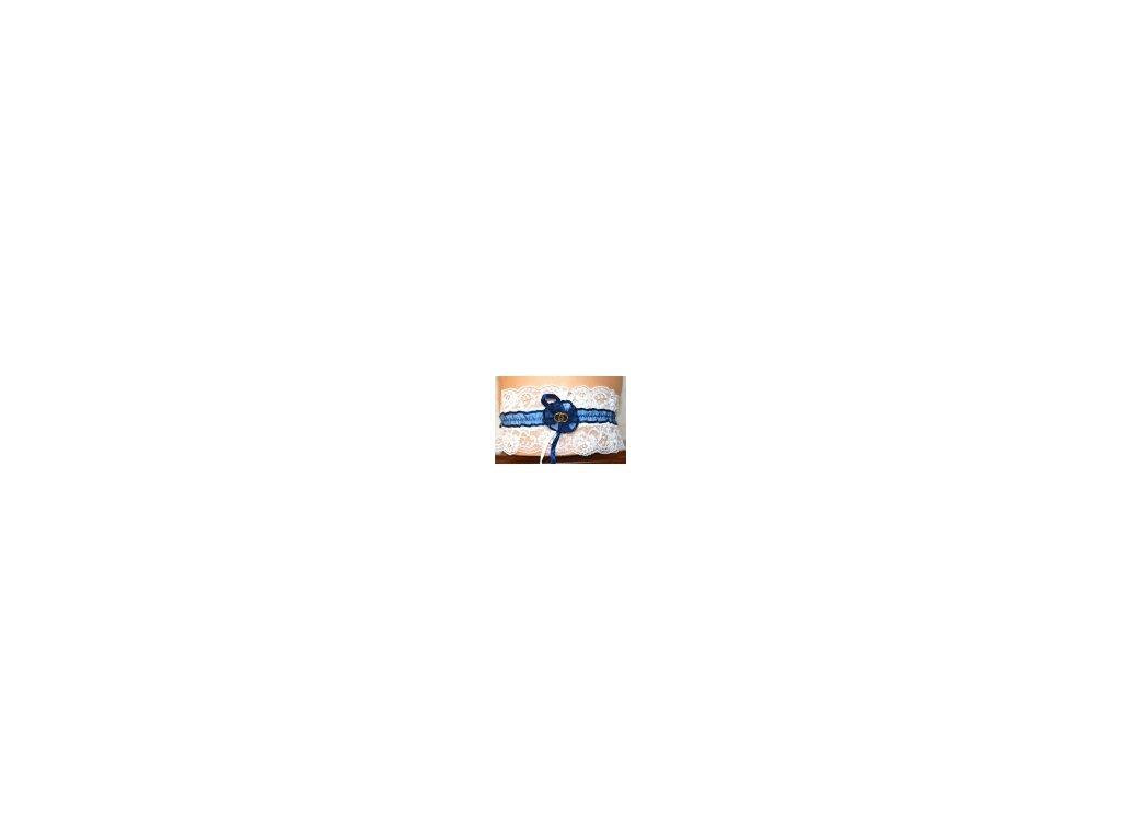 Sielei 587 dámské štěstíčko (Barva bianco)